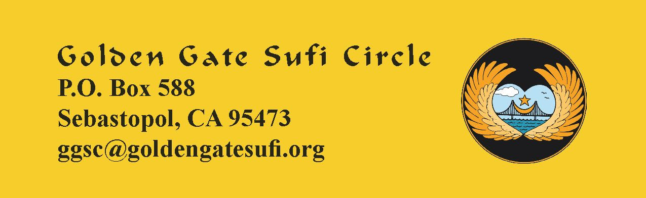 Golden Gate Sufi Circle